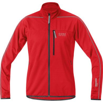 Gore Bike Wear COUNTDOWN SO LIGHT Cycling Jacket
