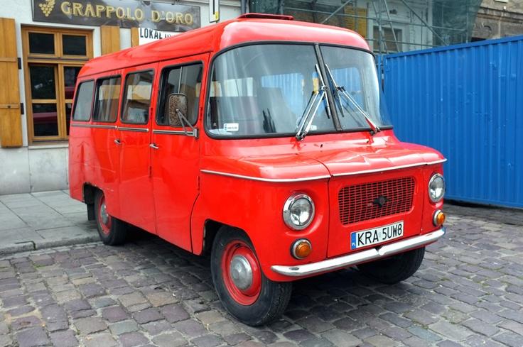 nysa 522 1970s
