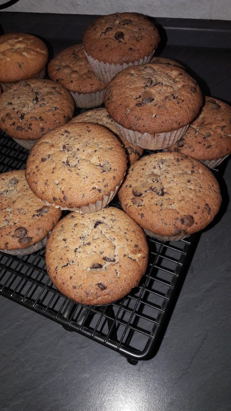 schoko muffins ohne ei thermomix gesundes essen und rezepte foto blog. Black Bedroom Furniture Sets. Home Design Ideas