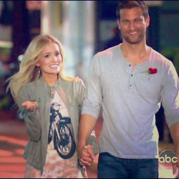 Urban Outfitters Tops - ABC's BACHELORETTE Emily Maynard Motorcycle Tank