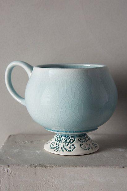 chilled sky mug #anthrofave #anthropologie #sale