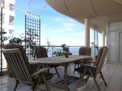 Mouille Point Luxury Penthouse Apartment - New Cumberland. #selfcatering #capetownaccommodation