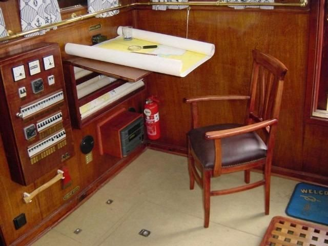 1937 Fire fighter Power Boat For Sale - www.yachtworld.com