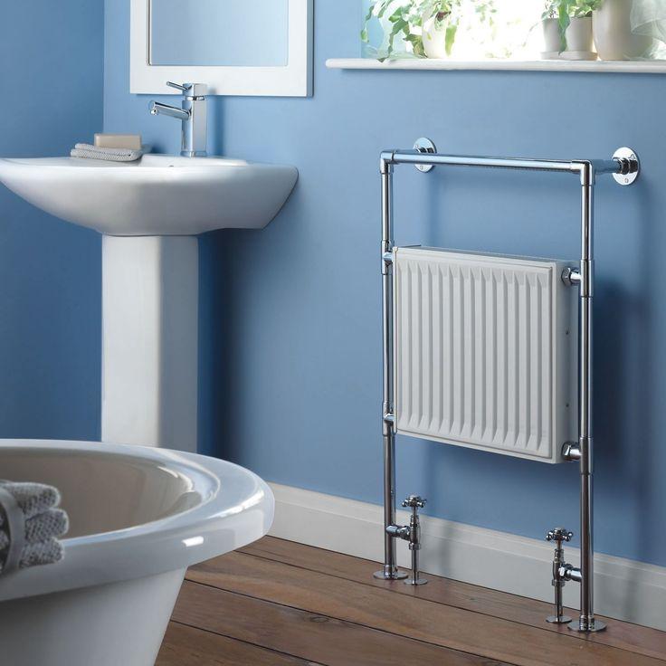 Bathroom Floor Radiators : Best hydronic heating ideas on in floor