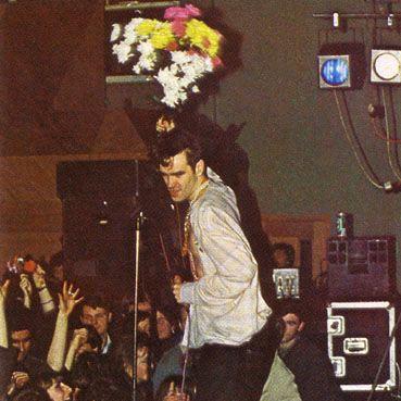 smiths morrisey 1983