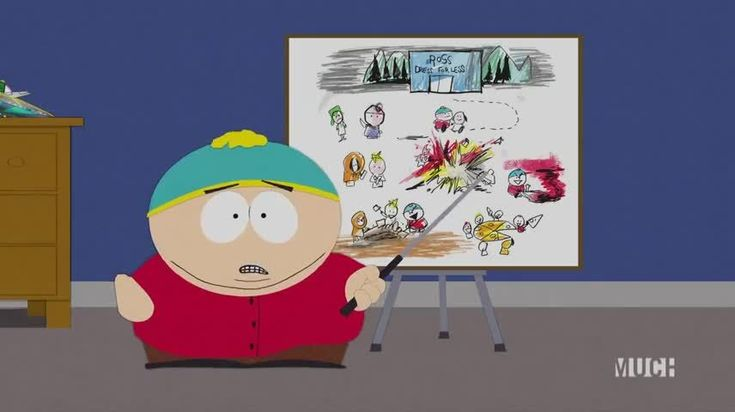 South Park Season 21 Episode 6 – Sons A Witches | Watch cartoons online, Watch anime online, English dub anime