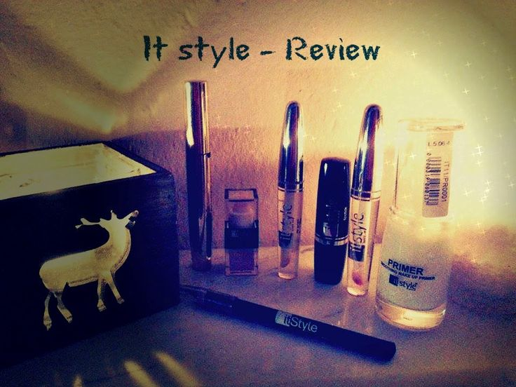 Review It style!!