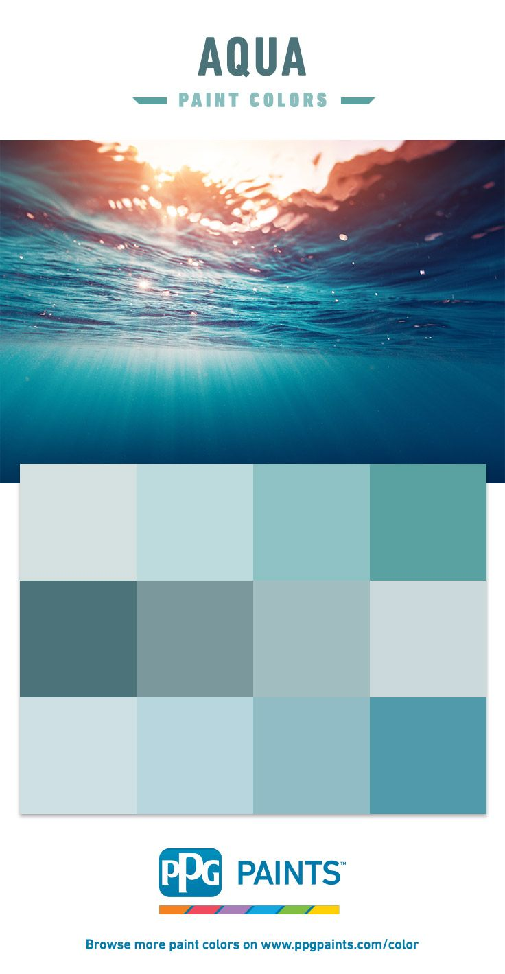 Aqua Paint Colors 53 best aqua, turquoise and teal paint colors images on pinterest