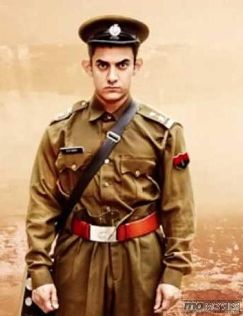 Aamir Khan's upcoming release, PK has created a lot of curiosity. For exclusive pictures of the film, click http://momoviez.com/