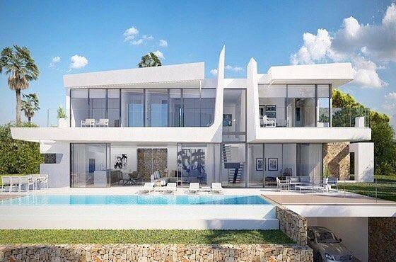57 best espagne immo bord de mer images on pinterest fork mansion and mansions. Black Bedroom Furniture Sets. Home Design Ideas