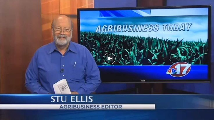 The Chinese markets will soon set grain commodity prices according to this Agribusiness Today report by Stu Ellis. Click to watch! http://www.agriculturereporting.com/agribusiness-today-video-5-31-2016/ #tpsl #ag #cornbelt #lab #agriculture #AgTech #Agronomics #BioTech #Corn #Farm #Farming #Farmers #Soybean #Wheat