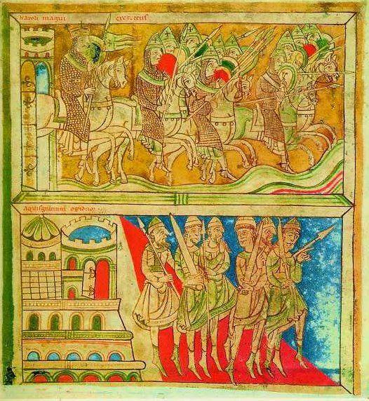 Codex Calixtinus - LC Linked Data Service: Authorities and ...