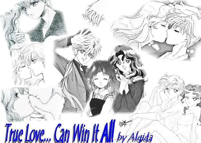 Haruka Michiru  True love ... can win it all  http://www.efpfanfic.net/viewstory.php?sid=735572&i=1
