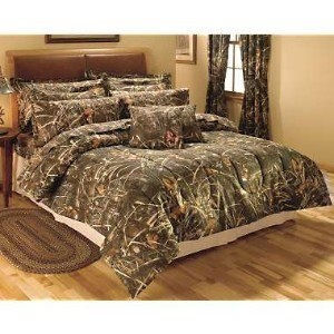 1000 images about camo bedding on pinterest camo for Redneck bedroom ideas