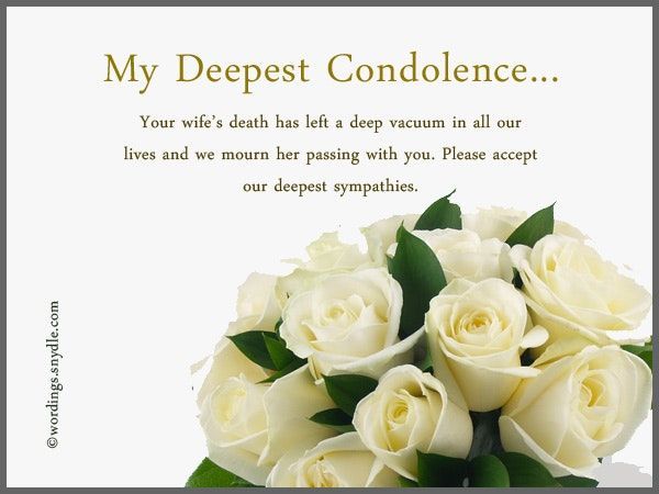Sympathy Message - Sympathy Card Messages Sympathy Card Messages By