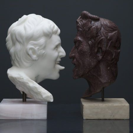 TOR ART è un'azienda di Carrara specializzata in scultura, arte contemporanea e design nell'applicazione delle nuove tecnologie nella lavorazione del marmo, pietre e materiali duri di diversa natura.