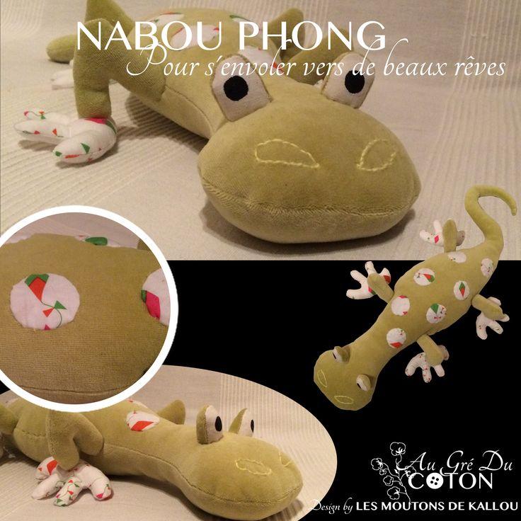 Nabou Phong Au Gré Du Coton