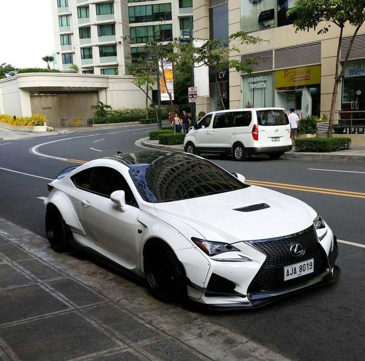 73 Best Tuned/Modded Lexus Images On Pinterest