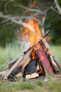 5 Ways to Start a Fire with Water