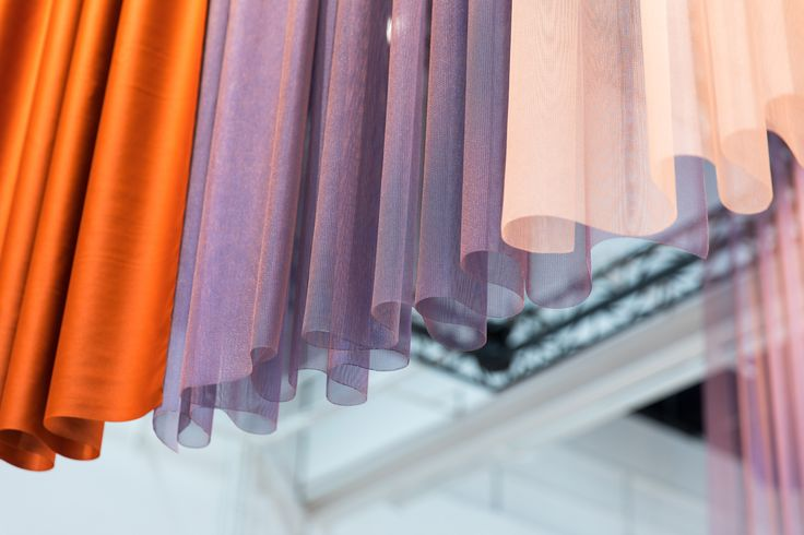 Vivid colours shown at Stockholm Furniture Fair
