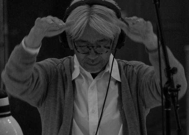 "Listen To Ryuichi Sakamoto's ""Killing Hawk"" From <i>The Revenant</i> Score"