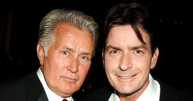 Charlie Sheen's father, actor Martin Sheen, reacted to his headline-making HIV reveal -- see what he said