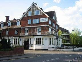 The Thames Hotel (***) JOSEPH AKWASI SANCHEZ NIETO has just reviewed the hotel The Thames Hotel in Maidenhead - United Kingdom #Hotel #Maidenhead