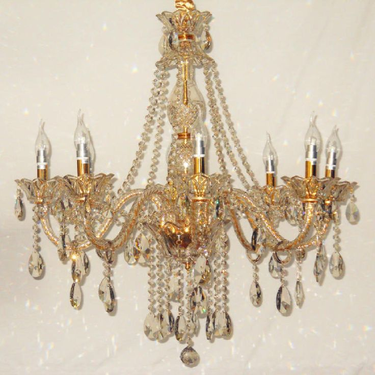 133 best BYB chandeliers images on Pinterest | Crystal chandeliers ...