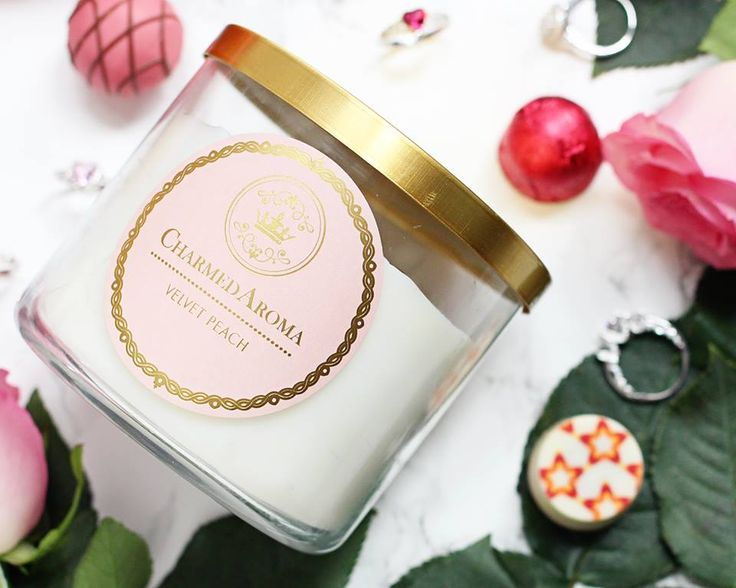 Enter our Charmed Aroma Contest, for your chance to win a FREE Charmed Aroma Candle. Each candle come with a ring inside, worth up to $5,000.00!