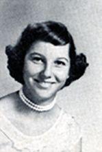 Rose Hill School - 8th grade - 1953 - 1954