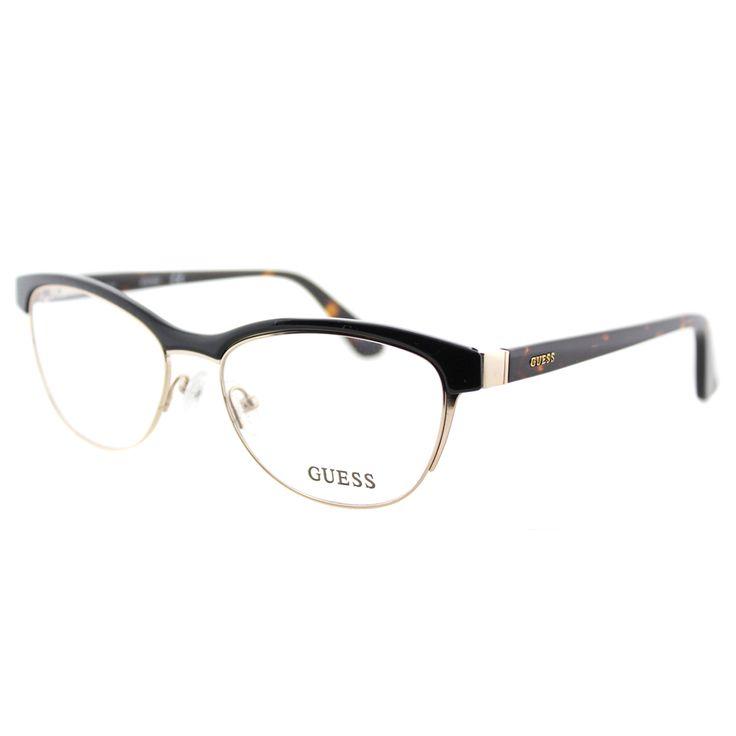 168 best Guess eyeglasses images on Pinterest | Eye glasses, Glasses ...