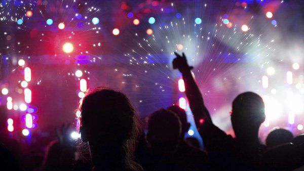 Let's party! Unsere Silvester-Playlist!