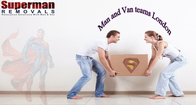 You can now save your time and effort other important routine tasks of your life by getting help from Man and Van teams in your relocation process.
