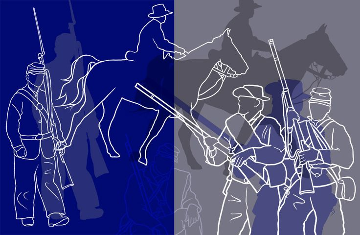 Clarksville Civil War Roundtable's next meeting is March 21st, 2018