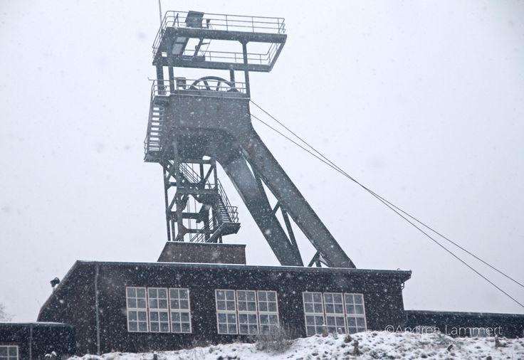Besuch im Bergwerk Rammelsberg