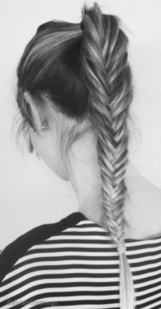 Fish Tail Frenzy