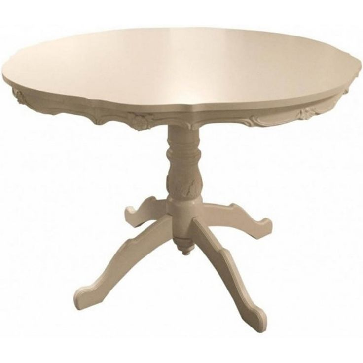 Bergere French Dining Table