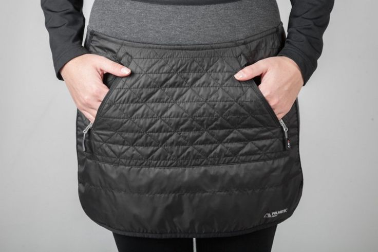 8 Perfectly Bundled Gifts For Your Favorite Go-Getter | Polartec | Featuring the Garneau Rocket Skirt