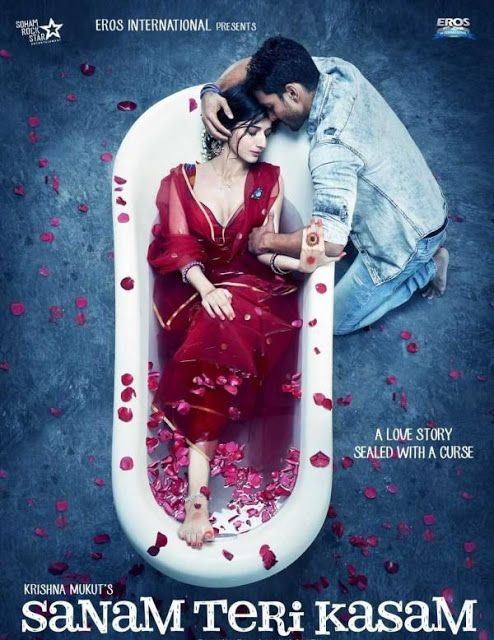 The 26 best hd movie free download images on pinterest movies free poster of bollywood movie watch online sanam teri kasam 300mb scamrip full movie free download malvernweather Image collections
