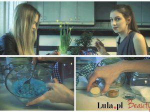 Kosmetyczne DIY: Musujące kulki do kąpieli. Prosty przepis z kuchennych składników