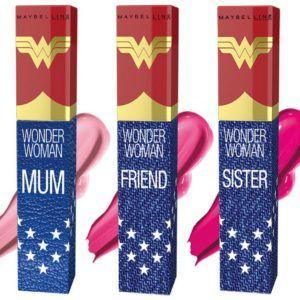 Maybelline - Wonder Woman http://sarapoiese.com/maybelline-wonder-woman/?utm_campaign=coschedule&utm_source=pinterest&utm_medium=sara&utm_content=Maybelline%20-%20Wonder%20Woman