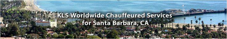 Limo Service Santa Barbara - KLS Limousine Service