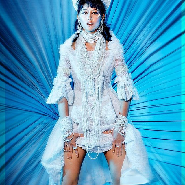 Today is MAUREEN's Day! Congratulations on being crowned Asia's Next Top Model 5! Presenting Maureen Wroblewitz's best photo for the Grand Finale. You sure did the Philippines proud @mauwrob #PhilippinesOnTop #PhilippinesFirstWin #AsNTM5 #AsNTM #ExpectTheUnexpected