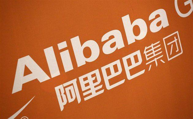Skupina Alibaba zaměstnává po celém světě okolo 35 tisíc lidí.