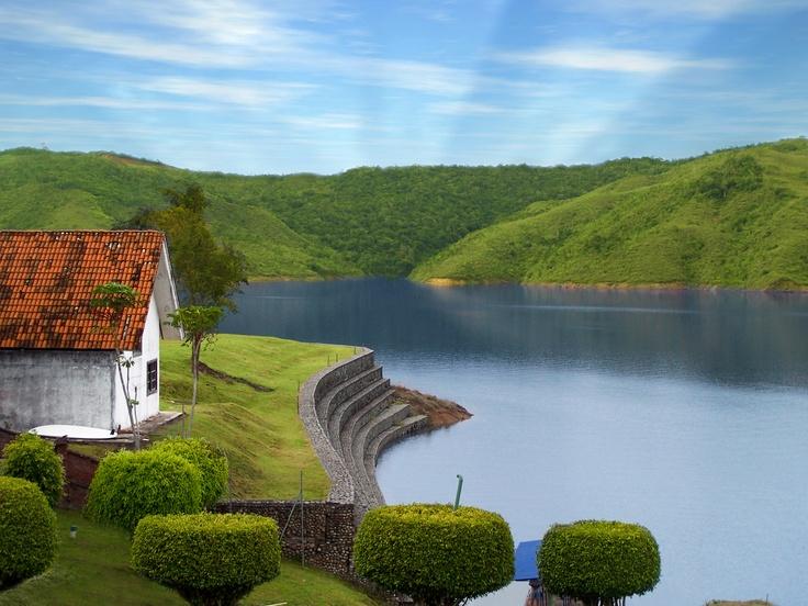 Lago Calima - Colombia