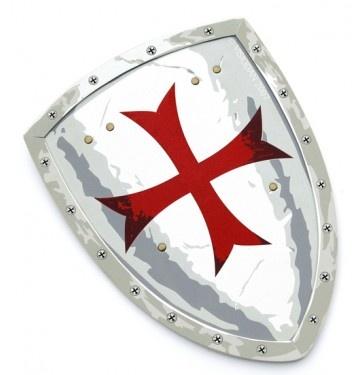 El Escudo Es Una Arma Defensiva Utilizada Para Protegerse