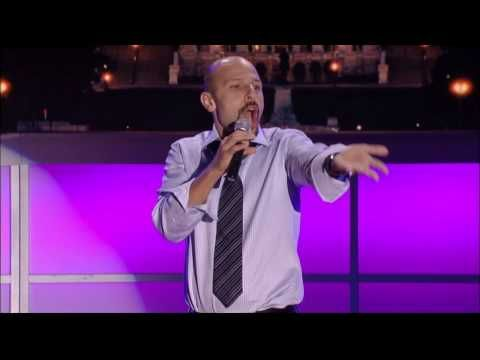 Maz Jobrani - Persian Cat (from Axis of Evil)