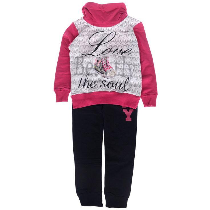 Έως -30% σε όλες τις #παιδικές #φόρμες! Αγοράστε τώρα: 💜 Για κορίτσια: https://www.azshop.gr/search/girls/formes-gia-koritsia/ 💙 Για αγόρια: https://www.azshop.gr/search/boys/formes-gia-agoria/ #azshop #παιδικά #ρούχα #online