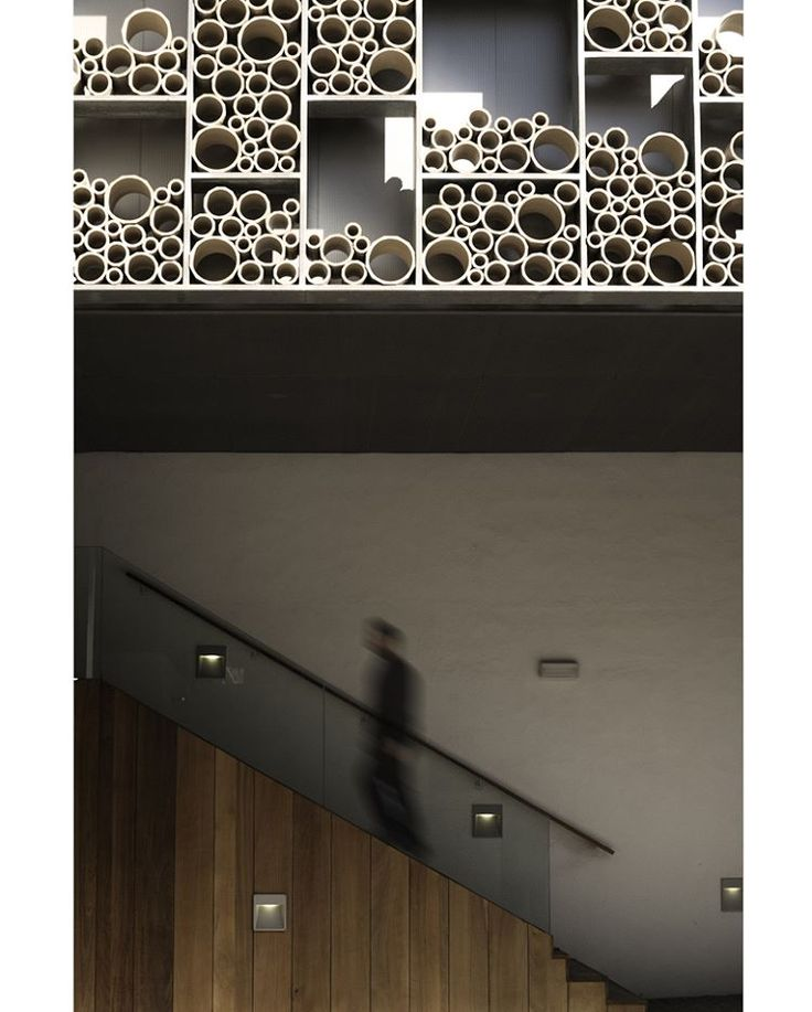 Centro cerámica Triana_AF6 Arquitectos_Sevilla #arquitectura #architecture #architecturephotography #fotografiadearquitetura #fotografiadearquitectura #perspective #archidaily #composition #archilovers #sevilla #ceramicatriana #af6arquitectos #museo #ceramica #centroceramicatriana