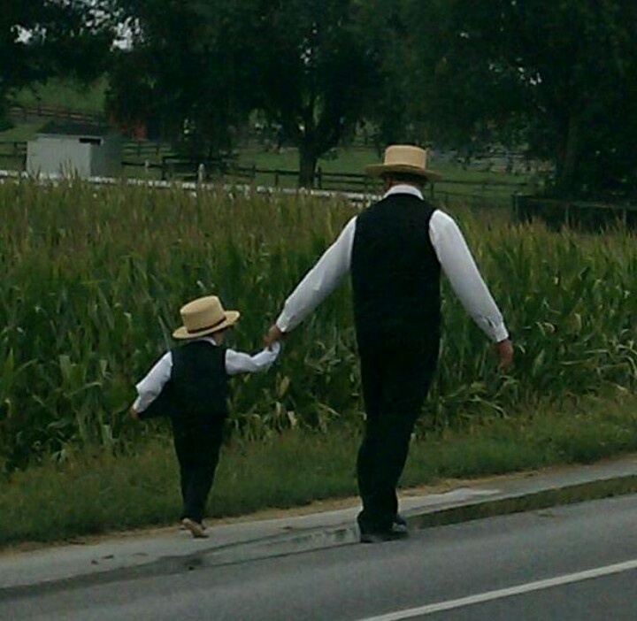 father and son day trips
